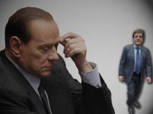 Berlusconi alle prese con Cosentino