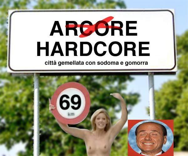 Arcore_Hardcore