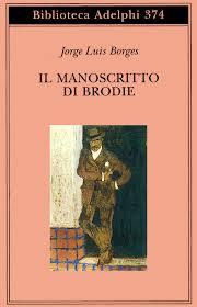 il manoscritto di brodie