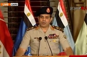 generale Al-Sisi