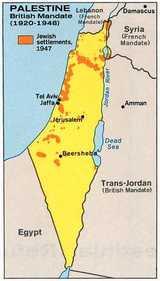 1920israel