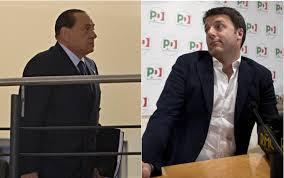Berlusconi-renzi1
