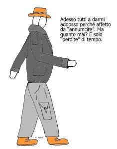 3 settembre - Annuncite nuova malattia Italica