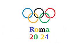 roma 2024 olimpiadi