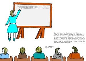 11 maggio - La buona scuola spiegata alla scuola