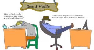 giugno 04 - Le sedi multi stagionali