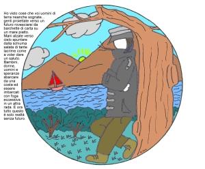 giugno 23 - Il marinaio e il mare che non conosce più