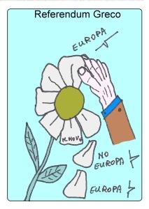 giugno 29 - Voglia di bye bye Europa