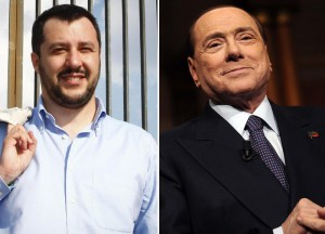 berlusconi salvini-2