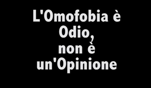 omofobia-E-odio-non-è-Opinione
