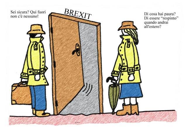 22 giugno - Vigilia del respingimento britannico