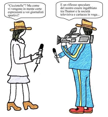 11 agosto - Nuove tecniche giornalistiche