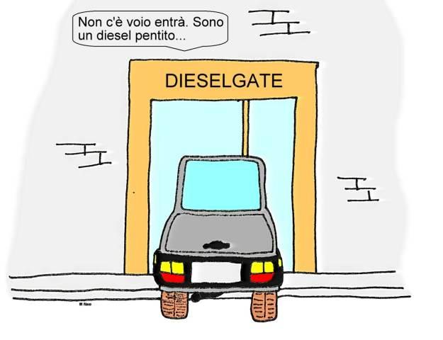 14 gennaio - L'imbroglio imbrogliato dei diesel.jpg