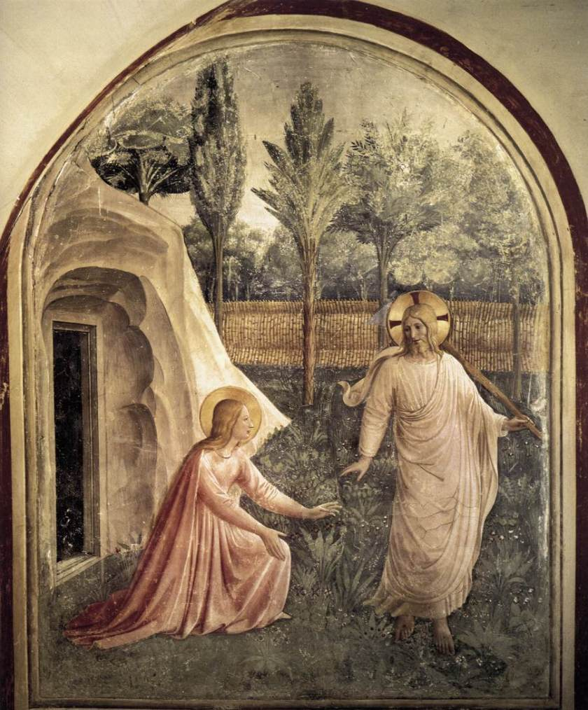 beato angelico
