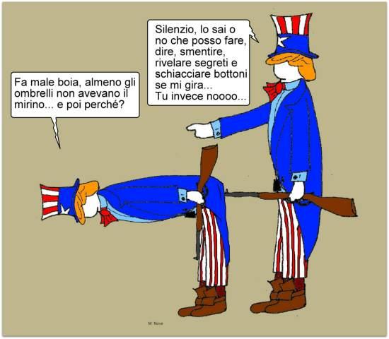 20 maggio - Impass presidenziale per uno Stato fermo...