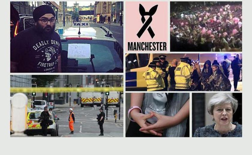 Manchester kamikaze