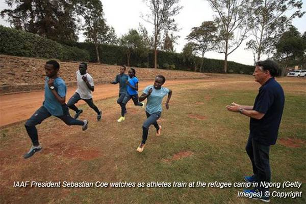 Atletica Kenya