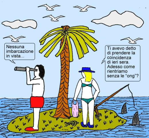 16 agosto - Primi rientri dal mare...