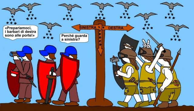 08 novembre - I barbari sono alle porte... e le sinistre se ne sono accorte!.jpg