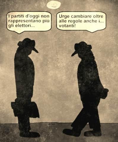 21 novembre - Essere di tutti i paladini... vuol dire ascoltare i vicini!