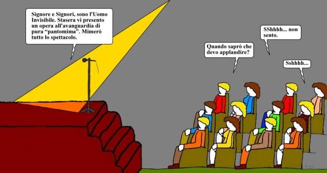14 mar - In scena va lo spettacolo... sulle poltrone l'attesa del miracolo!.jpg