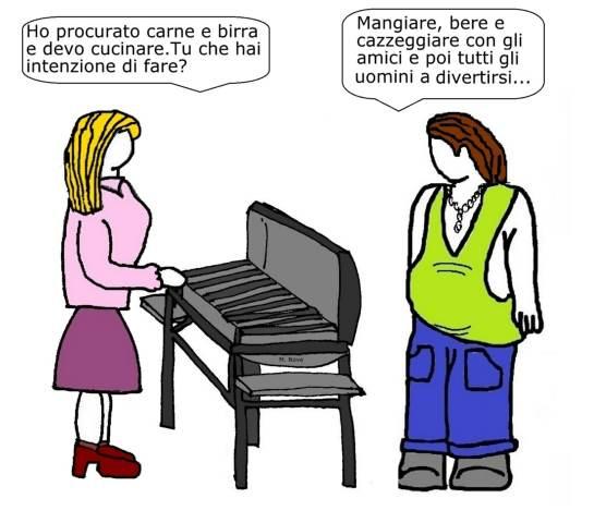 02 apr - Un barbecue per Pasquetta... dove si mangia fino alla disdetta!.jpg