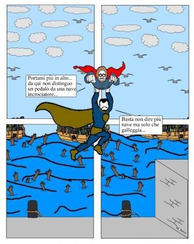 19 lug - Il mare viene fermato... così crede il mal informato!.jpg
