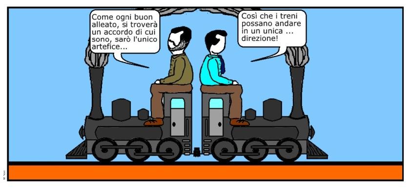 09 mar - I treni sono sempre in ritardo... verso l'opposto traguardo!.jpg