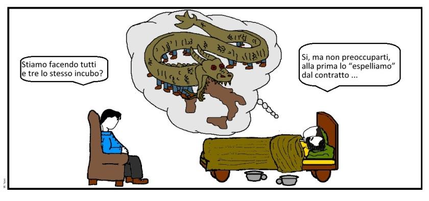 23 mar - Tra noi cammina il dragone... e siam privi dello spadone!.jpg