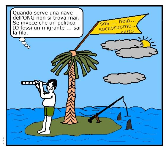 05 lug - Porti chiusi al mare... per la voglia di non salvare!.jpg