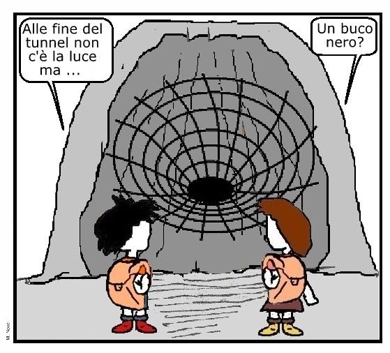 16 lug - Futuro assai incerto... tunnel mai aperto!.jpg