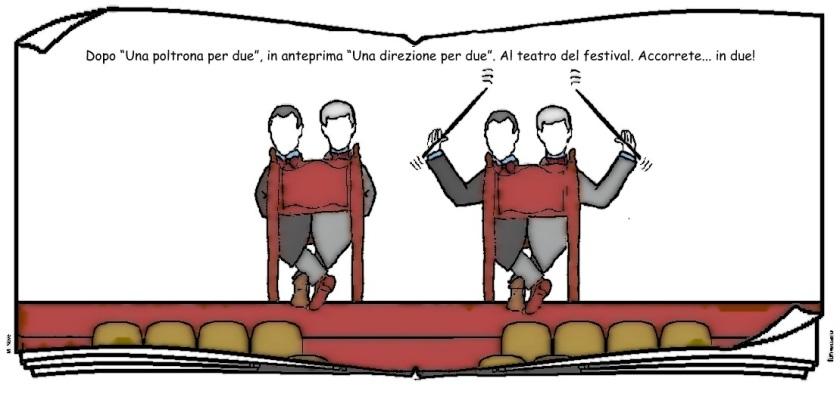 06 feb - Il festival a molti non piace... ma risorge sempre dove giace!