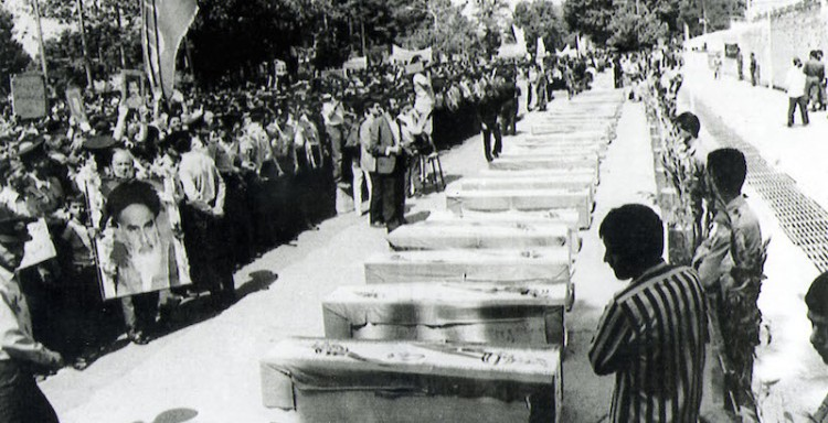 FUNERAL AIRBUS VICTIMS